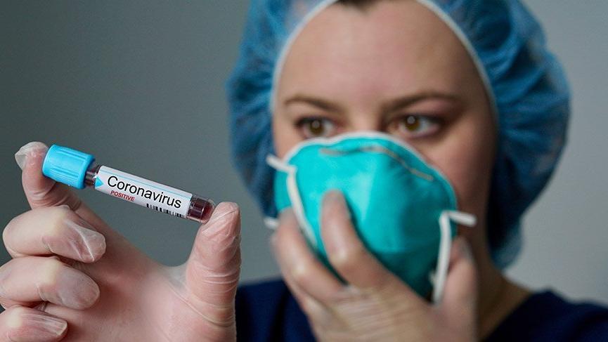 Corona virus (CoV) hastalığı bilgilendirme