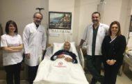 Yalova Devlet Hastanesinde Bir İlk Yaşandı