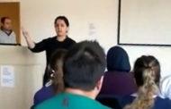 Doktor Güle Çınar'ın Korona Virüs Videosuna İnceleme