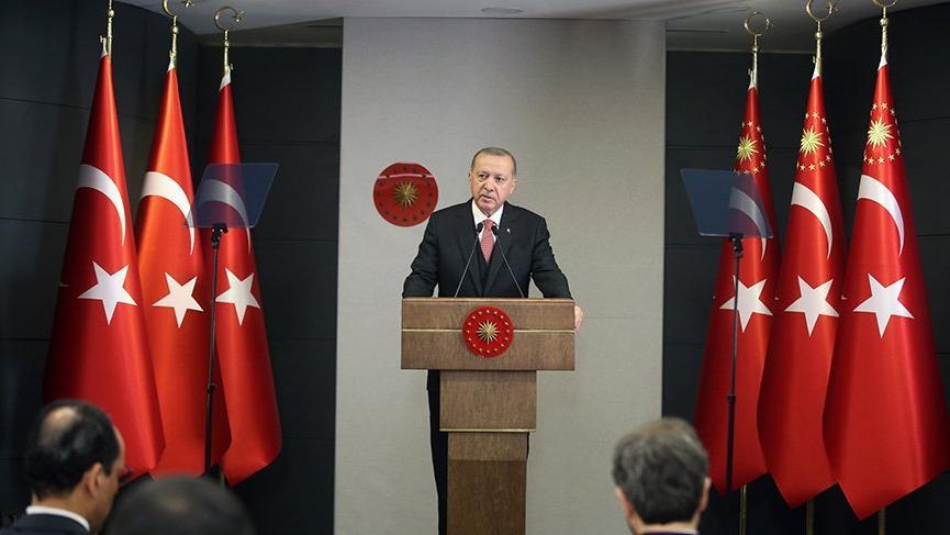 İşte Türkiye'nin Normalleşme Planı