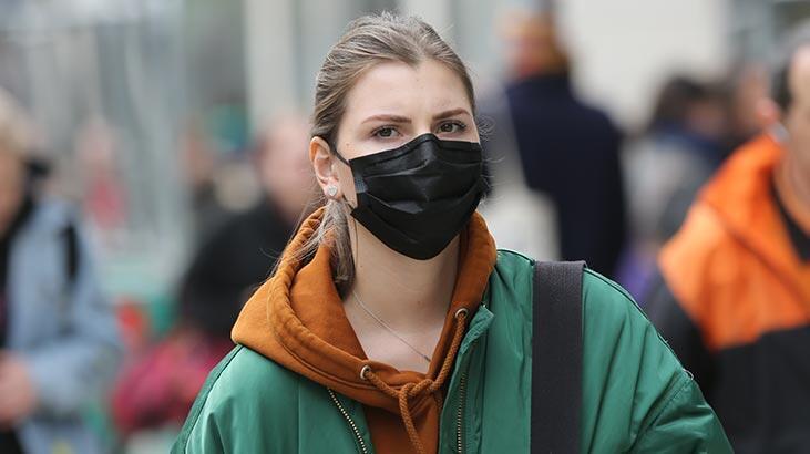 Maske takmak kan oksijen seviyelerini düşürerek bağışıklık sistemini zayıflattığı iddiası