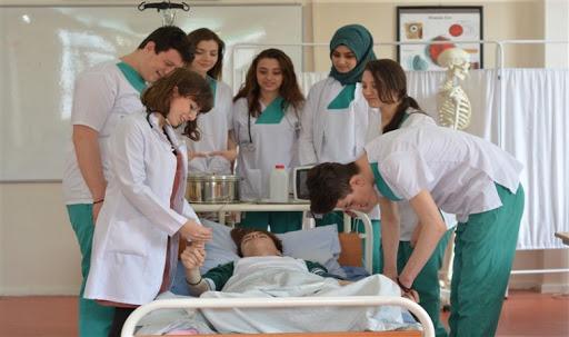 Sağlık Bakanlığı Stajyer Öğrenci Hakkında Duyurusu