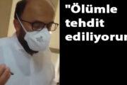 Doktora Ölüm Tehdidi