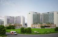 Etlik Şehir Hastanesi Açılışa Gün Sayıyor