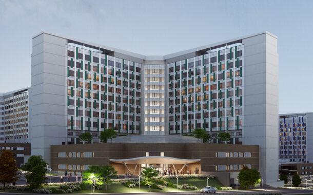 Etlik Şehir Hastanesi borcu yapılandırıldı, inşaat yeniden başladı