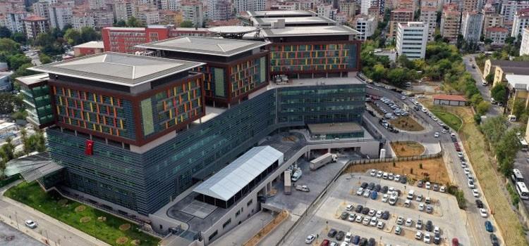 Göztepe Şehir Hastanesi