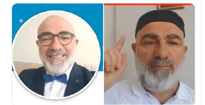 GATA Başhekim Yardımcısı Dr. Ali Edizer Görevden Alındı