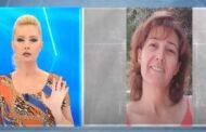 Kaybolan Emekli Hemşire Hatice Tusu Müge Anlı ile Tatlı Sert Programında