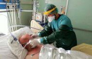 Dışkapı Hastanesinde Yüksek Akımlı Oksijen Tedavisi