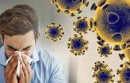 Koronavirüs burun yoluyla daha çok bulaşıyor