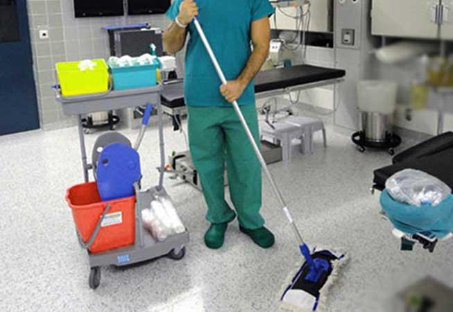 Engelli sürekli işçi alımı