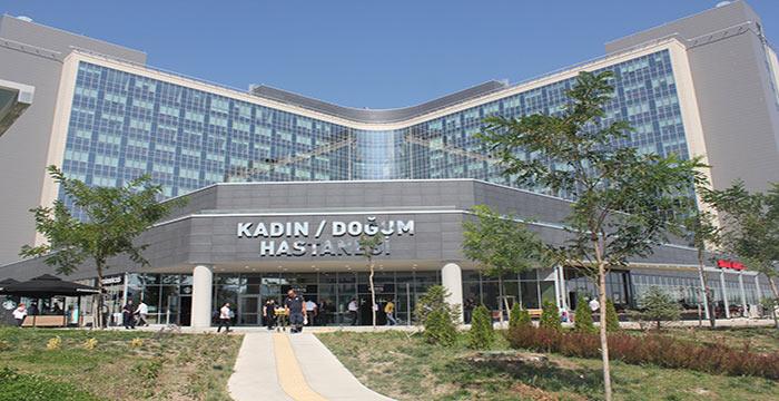 Ankara Şehir Hastanesi Kadın Doğum Doktorları
