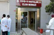 Dışkapı Kovid-19 Takip Merkezi Açıldı