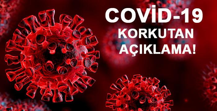 Koronavirüs aşıları etkisiz kalabilir