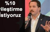 Ali Yalçın: