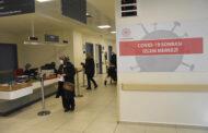 Eskişehir Şehir Hastanesi Kovid-19 İzlem Takip Merkezi
