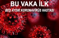 Beş ayda 31 kez koronavirüs testi pozitif çıktı