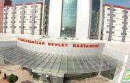 Afyonkarahisar Devlet Hastanesi'nden özel hastane konforunda hizmet