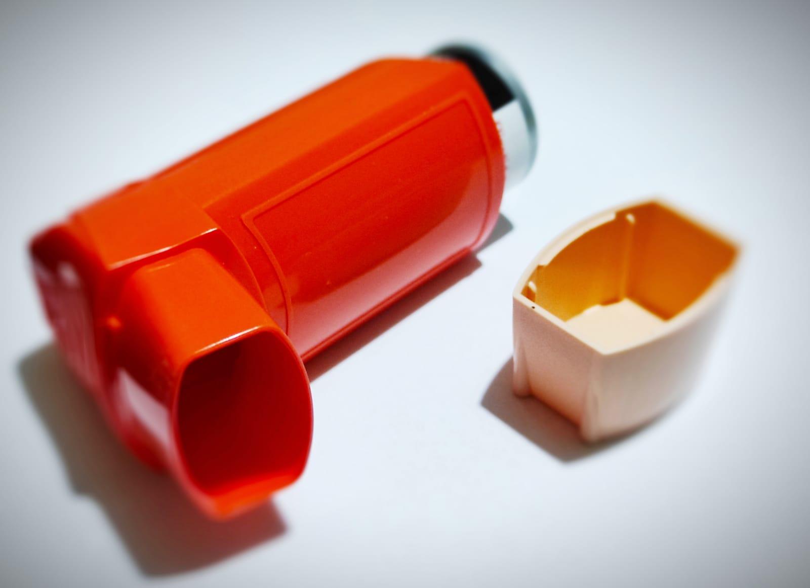 Astım ilacı koronavirüsün etkisini azaltabilir