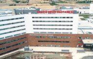Elazığ Fethi Sekin Şehir Hastanesi Kadın Doğum Doktorları