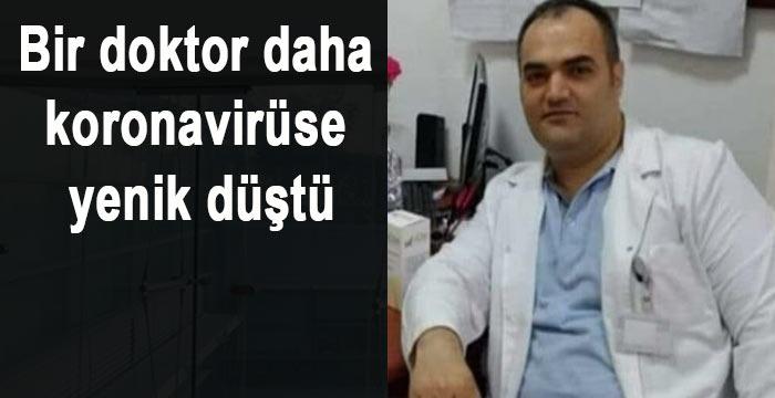 Fizyoterapist Adem Hacıoğlu koronoya yenildi
