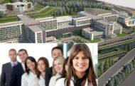 Kocaeli Şehir Hastanesi İş Başvurusu