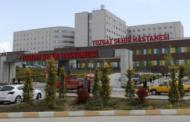Yozgat Şehir Hastanesinde Prostat Kanseri Ameliyatları Devam Ediyor