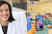 Ünlü Jinekolog Doktor Banu Çiftçi'ye Şantaj