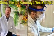 Op. Dr. Eşsiz Çınaroğlu koronavirüsten hayatını kaybetti