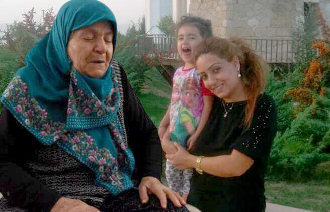 Hemşire Sevim Kayhan'ın annesi gözyaşlarıyla anlattı
