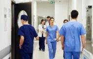 Üniversite Hastanesine Hemşire İş Başvurusu