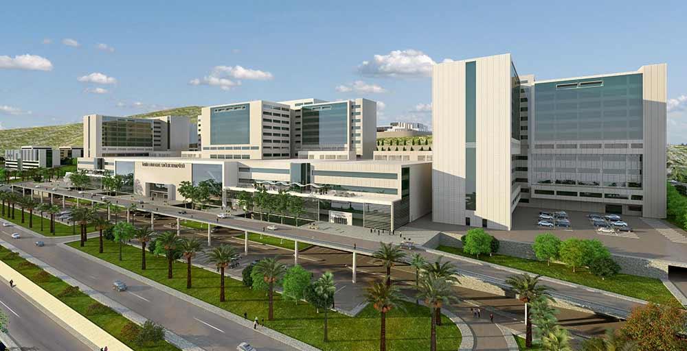 İzmir Bayraklı Şehir Hastanesi ne zaman açılacak?