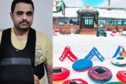 Dr. Muhammet Mustafa SULAK feci şekilde dövüldü