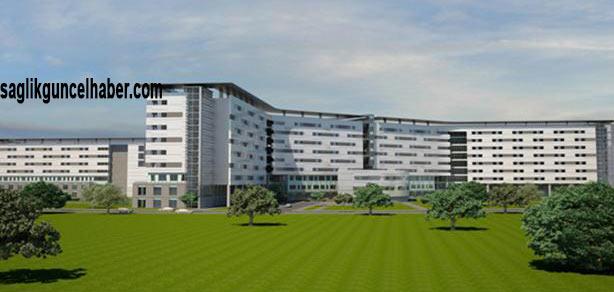 Antalya Şehir Hastanesi