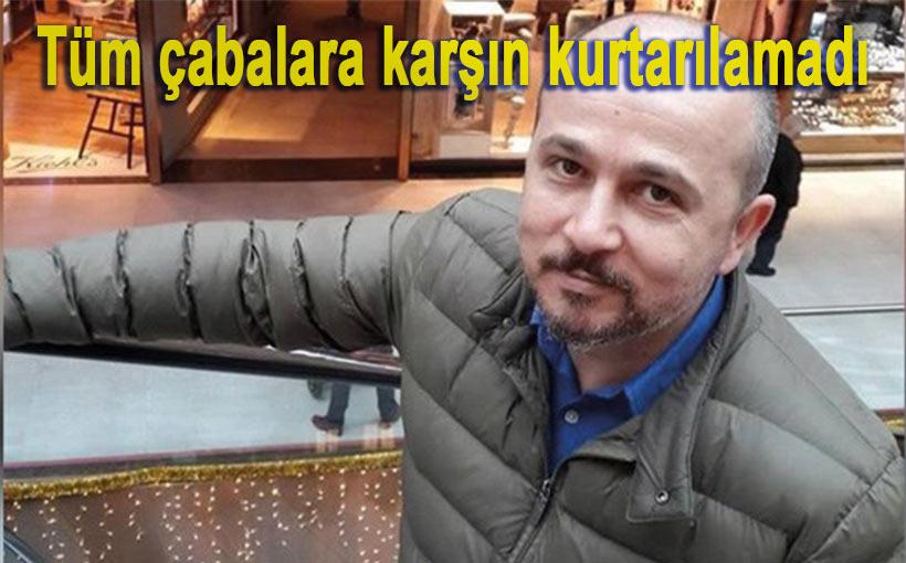Prof. Dr. İlker Mataracı hayatını kaybetti