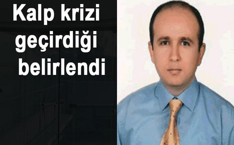 Prof. Dr. İlker Mataracı kalbi durmuş halde bulundu