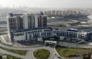 Seyrantepe Şehir Hastanesi