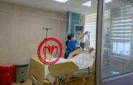 Dışkapı Hastanesinde Online Yoğun Bakım Hemşireliği Kursu
