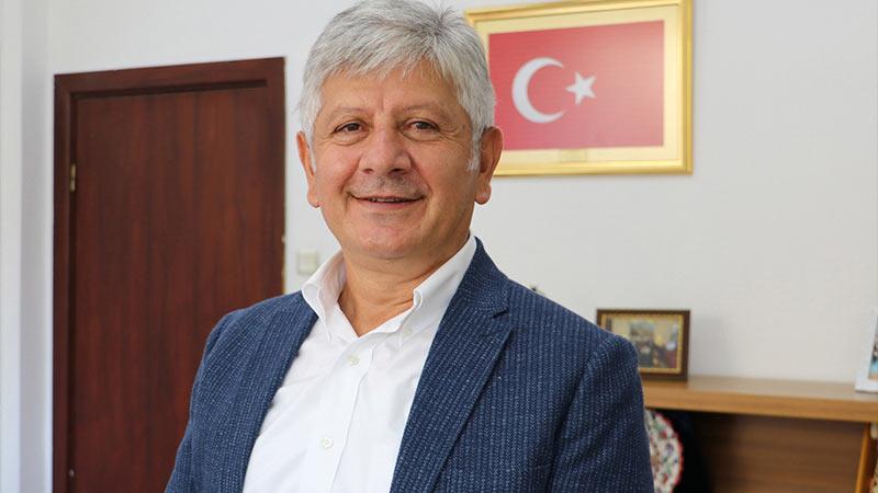 Prof. Dr. Kemalettin Aydın: