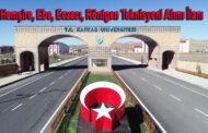 Kafkas Üniversitesi sözleşmeli sağlık personeli alımı