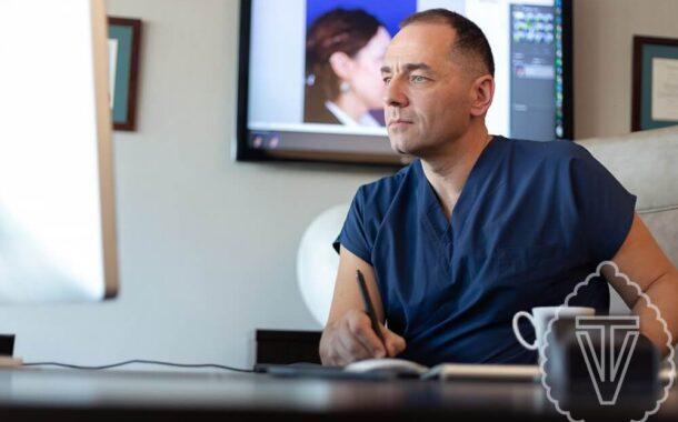 Dr. Volkan TAYFUR Estetik Cerrahi Kliniği