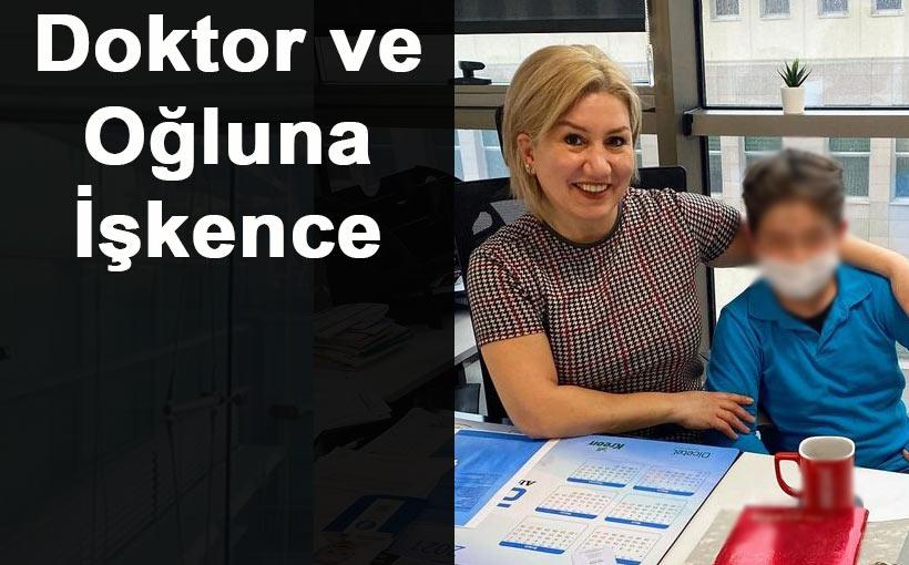 Doktor Zeynep Erdoğan kocası tarafından öldürüldü