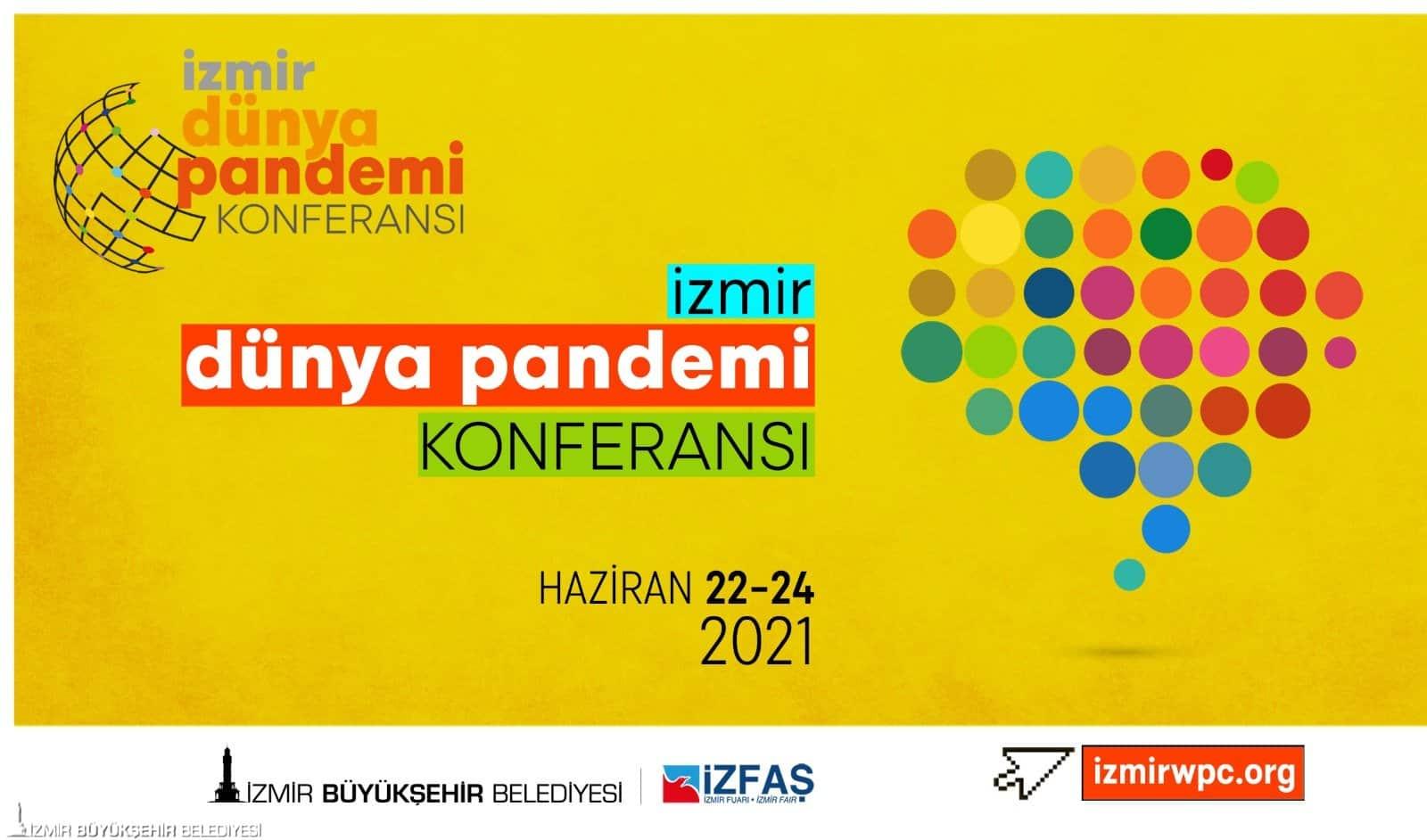 Dünya Pandemi Konferansı