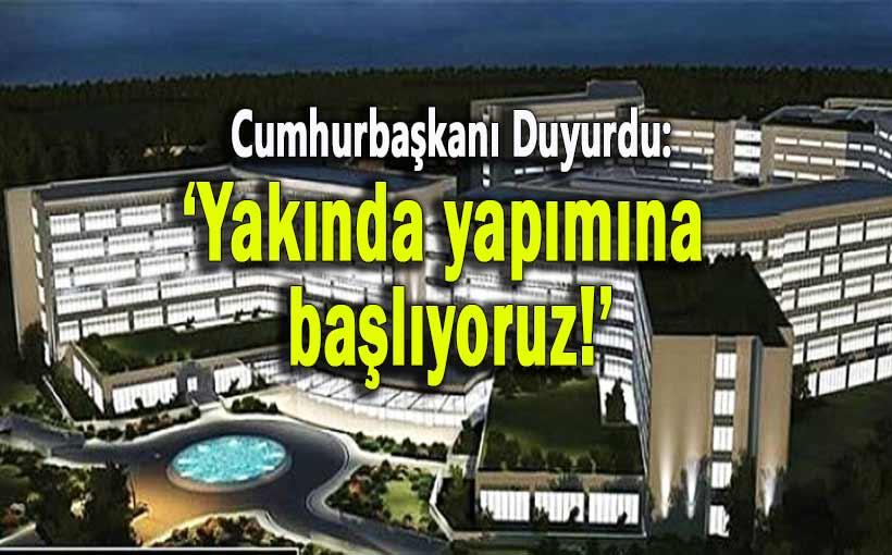 Sakarya Şehir Hastanesi