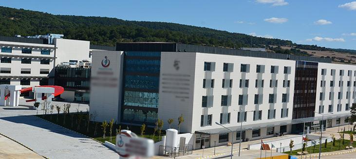 Denizli Şehir Hastanesi