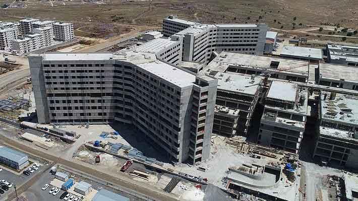 Gaziantep Şehir Hastanesi