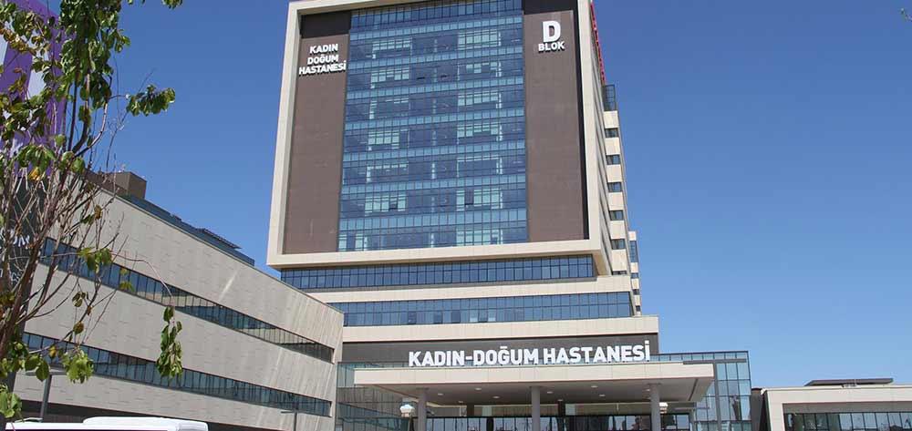 İstanbul Başakşehir Şehir Hastanesi Kadın Doğum Doktorları
