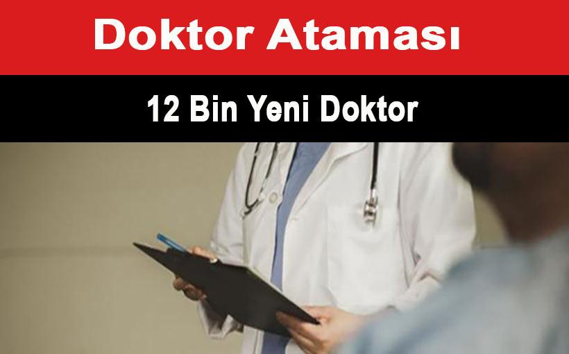 Doktor Ataması