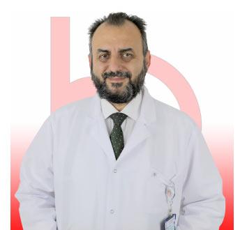 Doktor Hasan Feyzi Katıöz Koronadan yoğun bakıma kaldırıldı